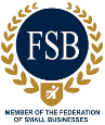 member of the The Federation of Small Businesses